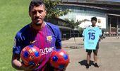 Barcelona'nın Yeni Transferi Paulinho'nun Formasını Sadece 1 Kişi Satın Aldı