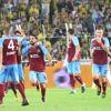 Fenerbahçe - Trabzonspor Maçından Fotoğraflar - 3