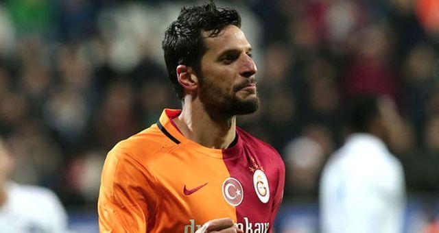 Menajerler, Hakan Balta'yı Fenerbahçe'ye Teklif Etti