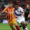 Süper Lig'de Kayserispor ile Osmanlıspor 2-2 Berabere Kaldı