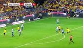 Dortmund'lu Nuri Şahin, Hertha Berlin Kalesine Mermi Yolladı