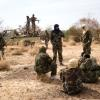 Libya-Çad Sınırında Çatışma