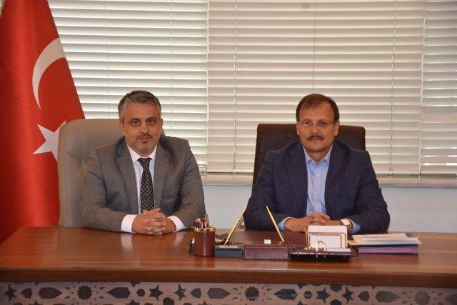 Başbakan Yardımcısı Çavuşoğlu Bursa'da
