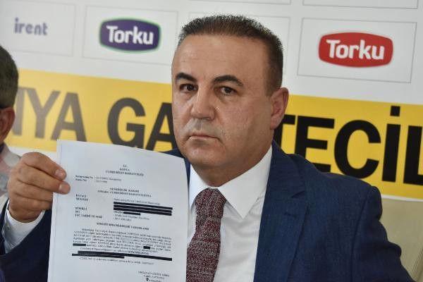 Konyaspor Basın Sözcüsü Baydar: Bylock Kullanmadığım, Savcılık Tarafından İspatlandı