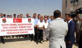 Kurban Bayramı'nda Cezaevlerinde Açık Görüş Olacak