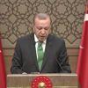 Cumhurbaşkanı Erdoğan: (3)