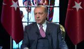 Erdoğan İstihbaratın Başı Devletin Başına Bağlı Olmalı İstediğim Şekilde, Anda Bu İstihbari...