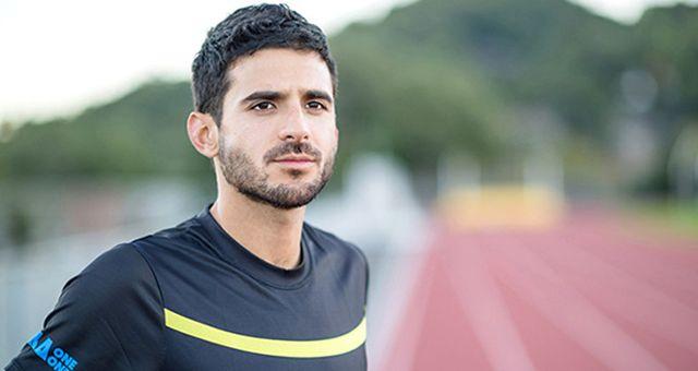 Perulu Atlet David Torrence, Site Havuzunda Ölü Bulundu