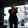Antalya Cumhuriyet Meydanı Açılışında Murat Boz Konseri