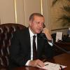 Dha İstanbul- Erdoğan'dan Bayram Telefonları...