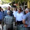 Bakan Kurtulmuş, Vatandaşlarla Bayramlaştı - Çanakkale