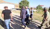 Muş Varto Kaymakamı'ndan Şehit Ailelerine Kurbanlık Koç