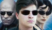 Matrix Simulator!