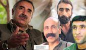 8.5 Saat Boyunca PKK'lılara Ölüm Takibi! Cep Telefonunda Korkunç Karayılan Talimatı Çıktı!