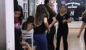 Manisa Özgürlüklerini Dansla Buluyorlar