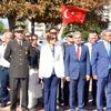 Nazilli'nin Düşman İşgalinden Kurtuluş Töreninde Dayak Krizi (2)