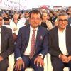 Gaziantep Yiyecekleri Kültür ve Sanat Şenliği Başladı