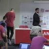 Antalyaspor-Gaziantepspor Maçının Ardından - Igor Tudor