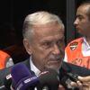 Galatasaray İkinci Başkanı Özyalçın ve Antalyaspor Başkanı Öztürk'ün Açıklamaları