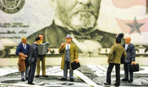 Akıllı Telefonlar, Bankalara Yüzlerce Şube Kapattırıyor!