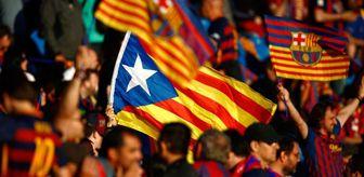 Cesc Fabregas: İspanya'da Karar Çıktı: Katalanlar Ülkeden Ayrılırsa Barcelona'yı Ligden Atacağız