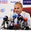 Kardemir Karabükspor Teknik Direktörü Sözeri: