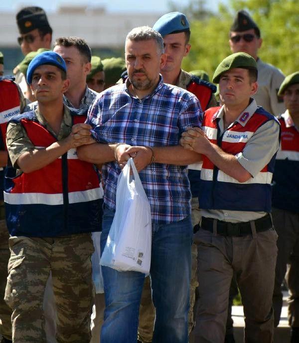 Suikast Timi Davasında Sanıkların Talepleri Reddedildi