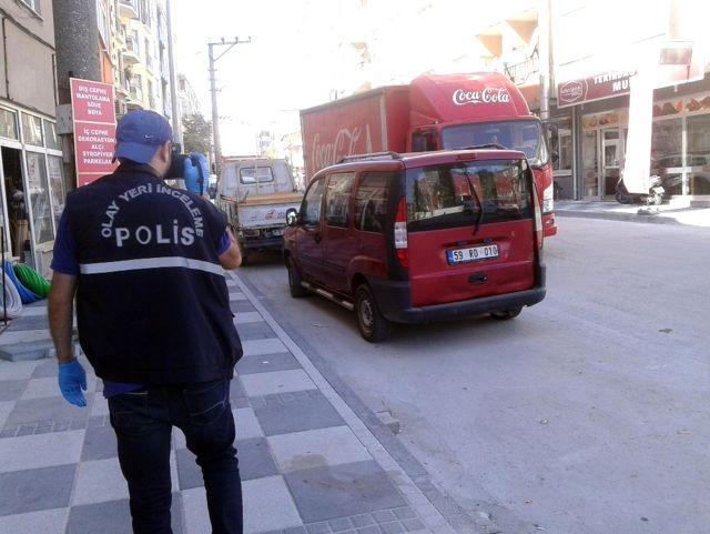 Tekirdağ'da 3 Araçta Hırsızlık