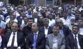 Yeni Kimliklerden 10 Milyonuncusu Şanlıurfa'da Sahibine Teslim Edildi
