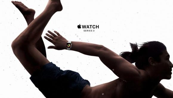 Apple Watch Series 3 Ön İnceleme!