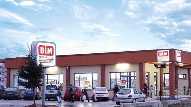 BİM, İran'da Mağaza Açmak İçin Çalışmalara Başladı