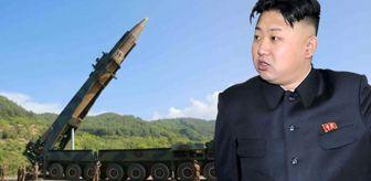 Kuzey Kore, BM'ye Meydan Okudu: Yaptırımlara Rağmen Devam Edeceğiz