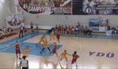 Uluslararası Dr. Suat Günsel Basketbol Turnuvası - Castors: 69 - Galatasaray: 64