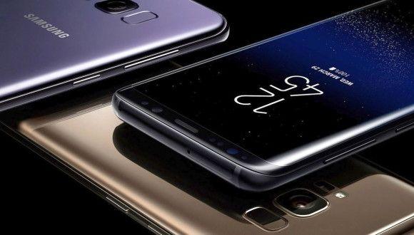 Galaxy S9 Kamerası Detaylanıyor!