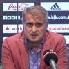 Beşiktaş - Atiker Konyaspor Maçının Ardından (2)