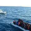 Ege Denizi'ndeki Yasa Dışı Göçle Mücadele