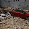 Meksika'da Deprem: 42 Ölü