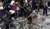 Meksika: En Az 220 Ölü Arama Kurtarma Çalışmaları Sürüyor