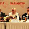Aile ve Sosyal Politikalar Bakanı Kaya Gaziantep'te