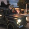 Bursa'da 300 Polisle Huzur Operasyonu