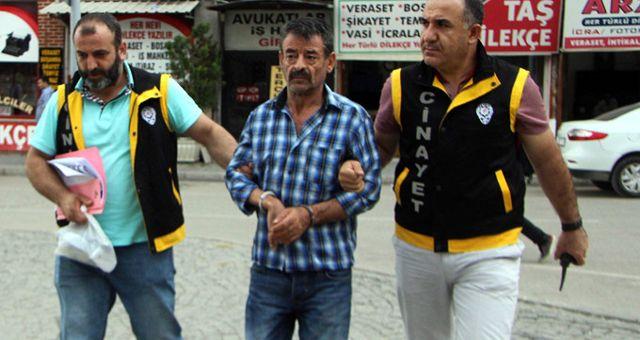 Bursa'da Vahşet! 8 Aylık Hamile Eşini ve Doğmamış Bebeğini Bıçaklayarak Öldürdü!