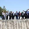 Kütahya'da Şehir Hastanesinin İnşaatı Başladı