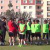 Grandmedical Manisaspor, İstanbulspor Maçı Hazırlıklarını Tamamladı