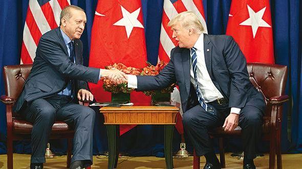 Trump, Erdoğan'ı Öve Öve Bitiremedi: Benim Dostum Haline Geldi