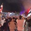 Beşiktaşlı Taraftarlar Takımlarını Tesislerde Karşıladı - İstanbul