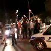 Tokat'ta, Derbi Maç Sonrası Gerginlik