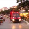 Muğla Polis Aracı Şarampole Yuvarlandı: 2 Polis Memuru Yaralı