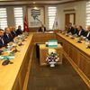 Gençlik ve Spor Bakanı Osman Aşkın Bak, Recep Tayyip Erdoğan Üniversitesi Vakfı Mütevelli Heyet...