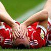 Bayern Münih'te Sakatlanan Franck Ribery, 2-3 Ay Sahalardan Uzak Kalacak