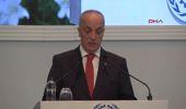 Türk-İş Başkanı Atalay Ilo Toplantısında Konuştu